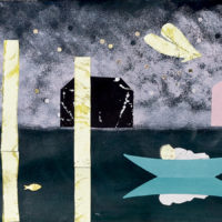 "Emma Virke ""Night At the River"""