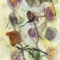 "Bern Koberling ""Akvarell 003"""