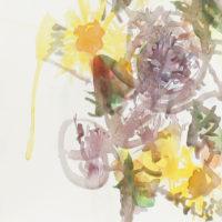 "Bern Koberling ""Akvarell 142"""