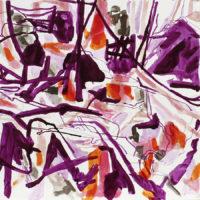 "Allison Gildersleeve ""Untitled 2016-1""-1"