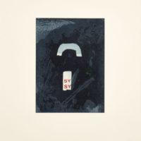 """Lennart Aschenbrenner """"Untitled 1"""""""